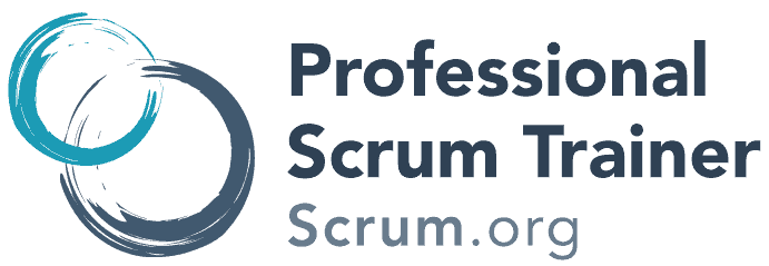 Professional Scrum Trainer - PST