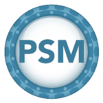 Professional Scrum Master PSM Program